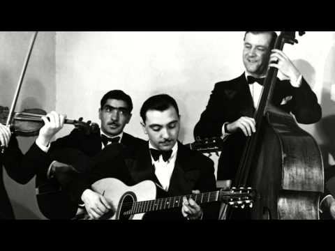 Django Reinhardt – Minor Swing