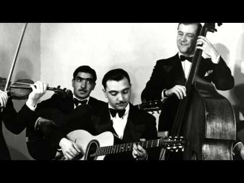 Django Reinhardt – Minor Swing