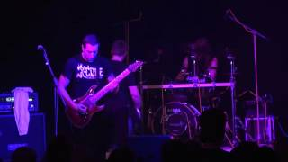 Video The Revolt - RockSession_7.11.2015_Pull the trigger
