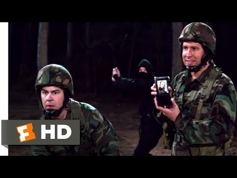 Spies Like Us (1985) - What's a Dickfer? Scene (2/8) | Movieclips