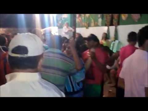 São João de Zé Galego em Nazarezinho-pb (25 de Junho de 2012)