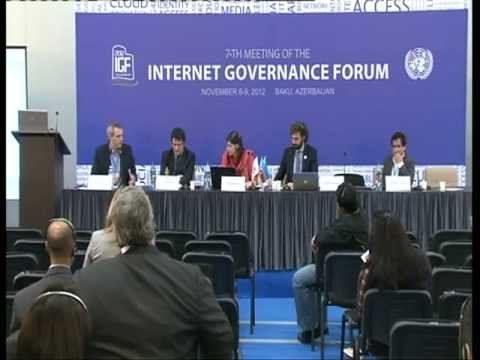 Criminal law and the free and open Internet: tensions and ways forward in democratic societies
