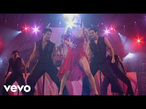 Jennifer Lopez - Cariño (from Let's Get Loud)