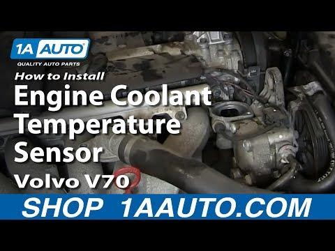 sensor car fix diy videos 2003 Volvo S60 Catalytic Converter 2003 Volvo S60 AWD