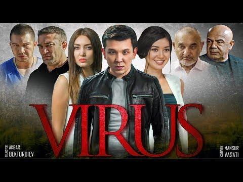 Virus (uzbek kino) | Вирус (узбек кино) (видео)