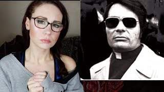 Video CULTS: Jim Jones And The Jonestown Tragedy Part Two MP3, 3GP, MP4, WEBM, AVI, FLV Desember 2018