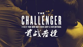 Nonton THE CHALLENGER 首战告捷 – Kung Fu Film Film Subtitle Indonesia Streaming Movie Download