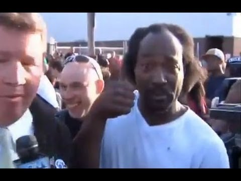 Cleveland's local ABC affiliate caught an interview with Charles Ramsey, the man who found Amanda Berry & Gina DeJesus. Here is Charle's 911 call: ...