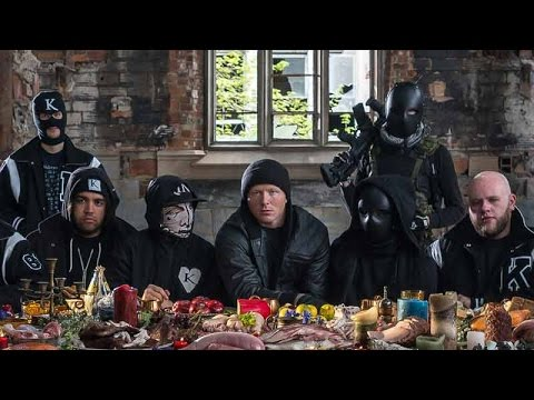 KING 810 - Alpha & Omega [OFFICIAL VIDEO]