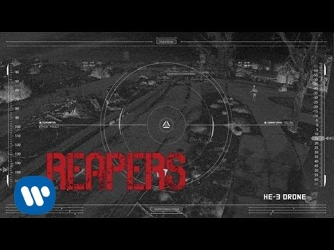 Reapers Lyric Video