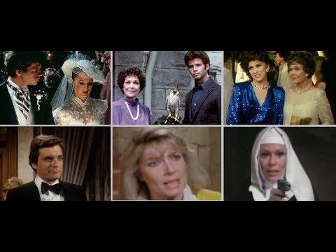 """Top Ten """"Falcon Crest"""" Episodes"""