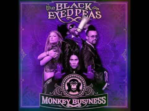 The Black Eyed Peas like that ft Q-Tip, Cee Lo Green, Talib Kweli [slowed down by Melody Wager]