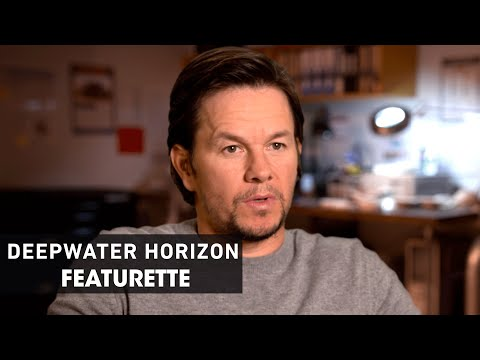 Deepwater Horizon (Featurette 'Heroes')
