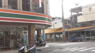 Pingtung Taiwan  city photos : Driving-Ping tung-Taiwan-2 台湾の屏東の佳冬