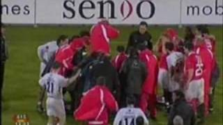 Video em homenagem ao jogador de futebol hungaro Miklos Feher, que morreu em campo em uma partida pelo Benfica