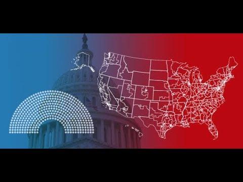US-Wahlen 2018: Alle Zahlen zur Sitzverteilung im Rep ...