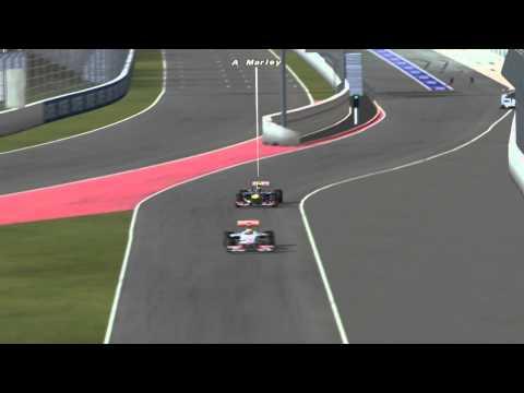 Gp Canada Formula1 F1LFRacing 2012