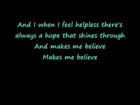 Celine Dion A World Believe In