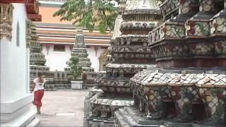 Aras Does Bangkok