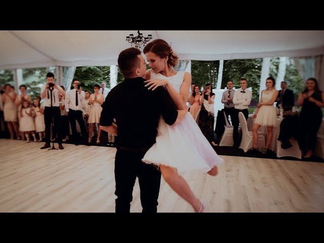 Dirty Dancing First Wedding Dance | Time of My Life | Pierwszy taniec