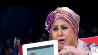 Juri D'Academy 4 Elvi Sukaesih, Tinggalkan Acara Ketika Ahok Masuk Studio Indosiar Video