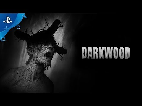 Darkwood | Announcement Trailer | PS4 de Darkwood