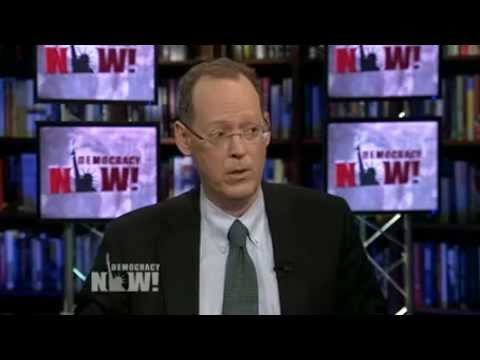 Dr. Paul Farmer on Rwanda's Health Leap, Haiti Struggles,  How Communities Can Repair the World 2/2