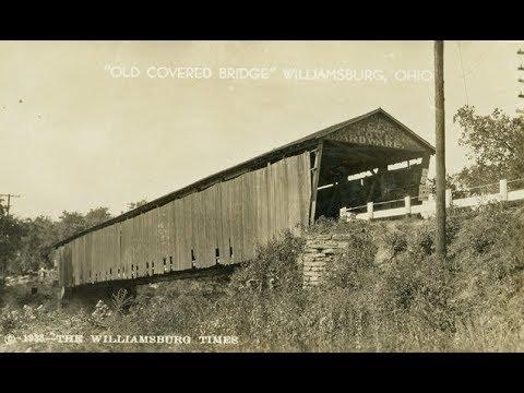 History  of  Williamsburg,  Ohio