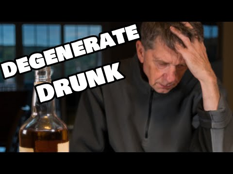 What We Get Wrong About Alcoholism - TRUTH!
