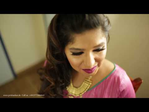 Hairstyles - Paris, Venice & London behind the Scenes by PriShankar Team Photography & Make Up & Hairstyle