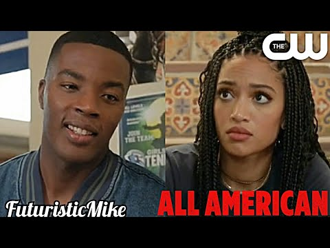 ALL AMERICAN SEASON 3 PREMIERE EPISODE 1 'SEASONS PASS' REVIEW AND RECAP!!!