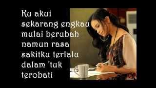 Video Rossa - Tak Sanggup Lagi (Full Lirik) MP3, 3GP, MP4, WEBM, AVI, FLV Februari 2019