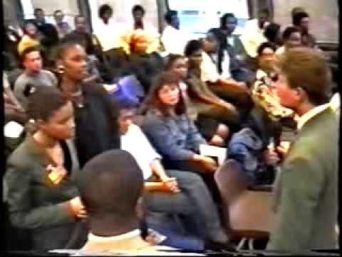 Geest & Waarheid Conferentie, Pastor Hesdey Alken & Prophet Tim Woodson     2