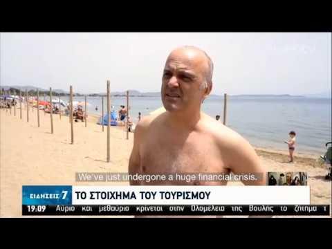 Εκτενή διεθνή δημοσιεύματα για το άνοιγμα της Ακρόπολης | 18/05/2020 | ΕΡΤ
