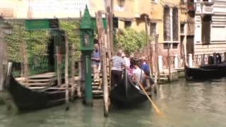 最精彩的欧洲旅游影片--意大利