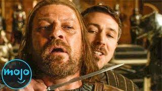 Top 10 Game of Thrones Betrayals