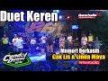 Download Lagu DUET KEREN  MAYA MEMORI BERKASIH COVER CAK SULIS & LINDA MG 86 PRO LIVE IN PAPRINGAN HD Mp3 Free