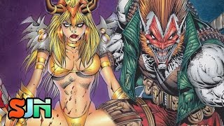 Deadpool Creator Launching Insane Comic Movie Universe by Clevver Movies