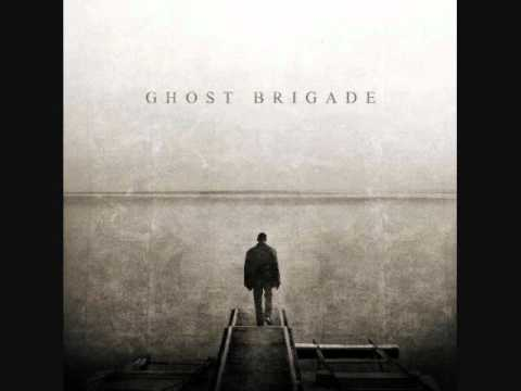 Tekst piosenki Ghost Brigade - Away And Here po polsku
