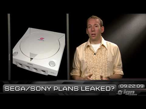 preview-IGN Daily Fix, 9-22: SEGA/PSN Plans, and Xbox 360 News (IGN)