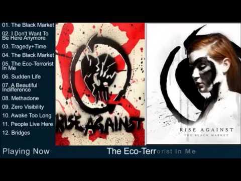 Tekst piosenki Rise Against - The Eco-Terrorist in Me po polsku