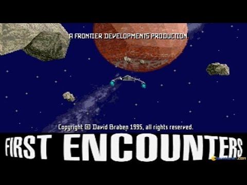 Frontier : First Encounters PC