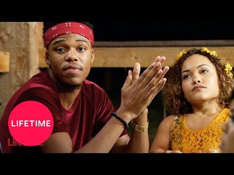 Little Women: Atlanta - Nico's Interrogation (Season 3, Episode 4) | Lifetime