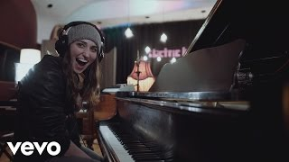 """Sara Bareilles - What's Inside: Making the Record Part 6 - """"That's a Wrap"""""""