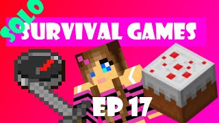 Solo Survival Games with YaYaNaNa on the map Fallout. Don't forget to like, comment and subscribe! IP: mineplex.com Featured Channels: HammerLed: https://www...