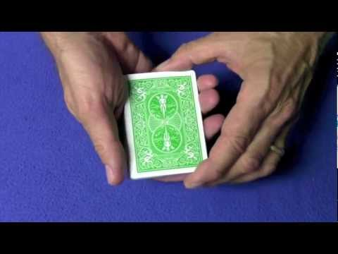 cardtrickteacher - Mathematician Matt Parker's calls this his favorite beautiful card trick. Watch his video http://www.youtube.com/watch?v=l7lP9y7Bb5g Although this card trick...