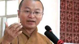 Giấc Mơ Về Phật Giáo Việt Nam - Phần 08