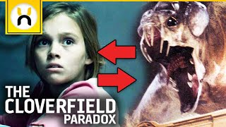 Video The Mystery Behind Molly Theory Explained | The Cloverfield Paradox MP3, 3GP, MP4, WEBM, AVI, FLV Februari 2018
