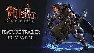 Видео к игре Albion Online из публикации: Albion Online - Новое видео, посвященное боевой системе
