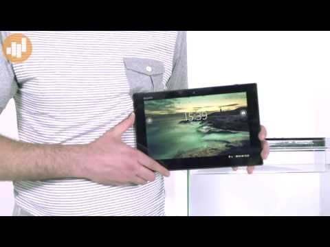 Sony Xperia Tablet Z Review - Know Your Mobile